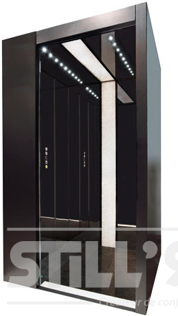 ascenseur pour particulier mod le swarovski ascenseurs. Black Bedroom Furniture Sets. Home Design Ideas
